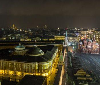 Ночь музеев в Музеях Московского Кремля