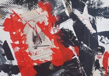 Выставка итальянского художника Джанпьетро Кудина «Вдали от застывшего настоящего»