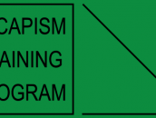 "Exhibition ""Escapism. Training programs"""