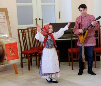 Выставка «Детская музыка середины XIX – начала XX веков»