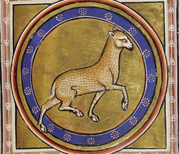 Встреча «Абердинский бестиарий: пестрота средневекового знания»
