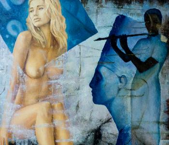 Международная выставка-конкурс «АРТ-ЛЮБОВЬ / ART LOVE FORUM»