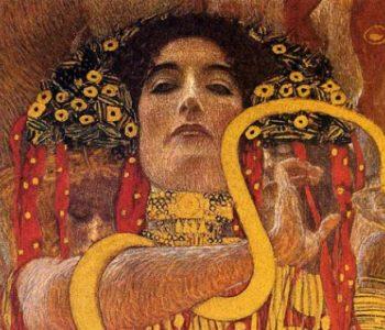 Лекция «Венский сецессион. Мир женских образов в творчестве Густава Климта»