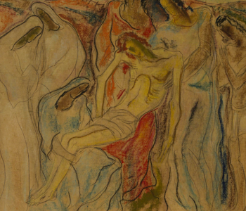 Exhibition of Georgy Artemov