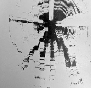 Выставка «Хайнц Хаек-Хальке. Немецкая экспериментальная фотография 1930 – 1960»