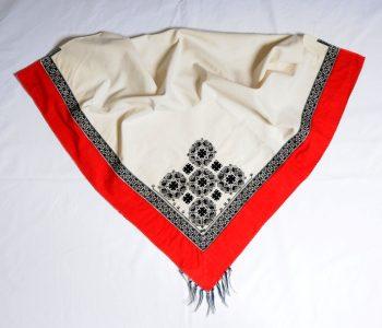 Выставка «Змияньская вышивка – всемирное нематериальное наследие»