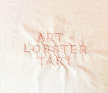 Выставка «Арт-лобстер-тарт»