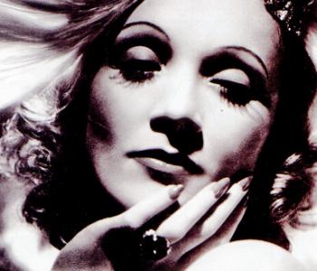 """Lecture """"Marlene Dietrich"""""""