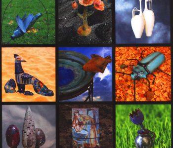Выставка «Среда обитания. Рождение новой формы – VII»