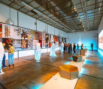 Выставка «Аффект наблюдателя»