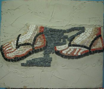 Выставка «Павел Боркунов. МНОГОЛИКО»