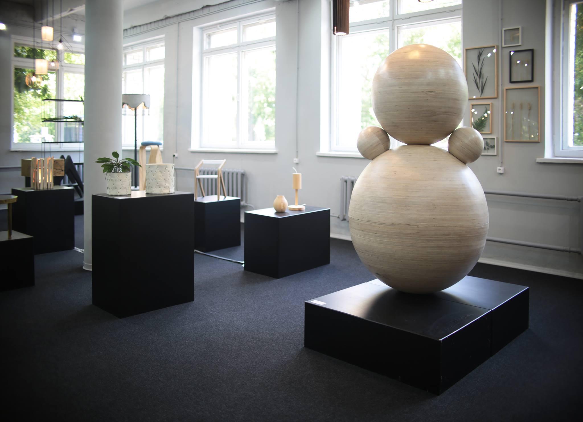 Выставка «η Россия»
