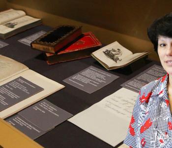 Кураторская экскурсия по выставке «Император Александр II. Воспитание просвещением»