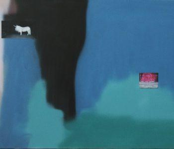 Выставка Альберта Солдатова «Сияние»