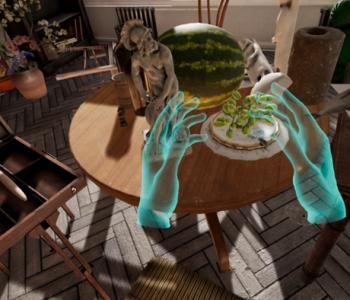 Третьяковская галерея представит VR-проект «В трех измерениях: Гончарова и Малевич»