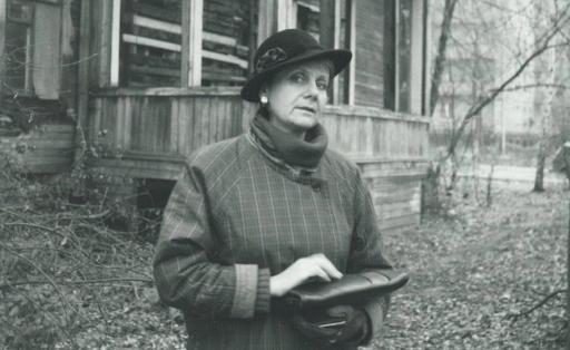 Экскурсии по литературной Москве Людмилы Петрушевской