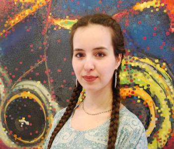 Выставка Дарьи Катуниной «Большая рыба»