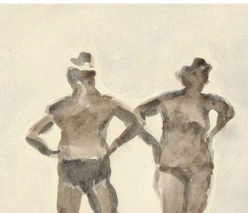 Благотворительный аукцион современного искусства OFF WHITE