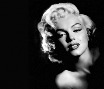 """Lecture """"Images of the main blonde Hollywood. Marilyn Monroe"""""""