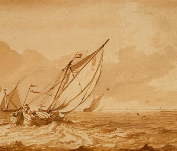 Лекция «Голландский рисунок XVII века»
