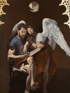 Выставка «Чудесные деяния»