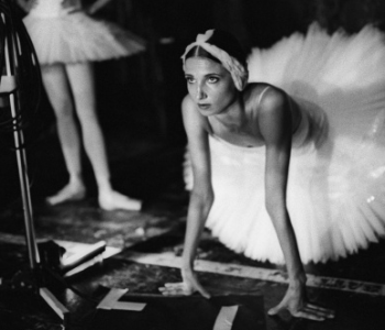 Лекция «Искусство танца»
