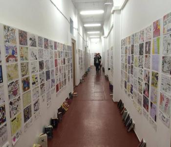 «Современное искусство» в Школе дизайна НИУ ВШЭ
