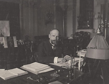 "Lecture ""Amateur Readings. Stolypin – did not have time or did not give"""