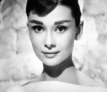 """Lecture """"Audrey Hepburn"""""""