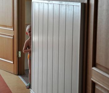 Фотовыставка Владимира Песни «Поезд надежды»