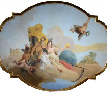 From Tiepolo to Canaletto and Guardi