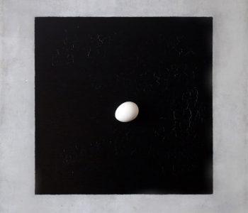 В рамках черного квадрата