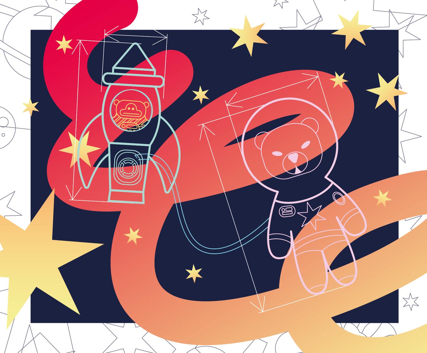 «Космическая эстафета» в рамках проекта «ВЗЛЕТ»