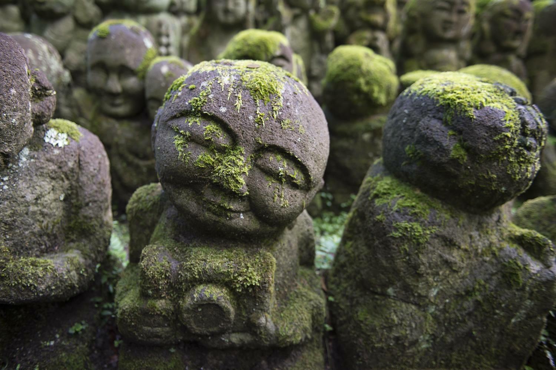 Координаты – Япония. Пространство значений