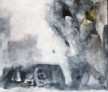 Кристель Прюмм «Безымянные»