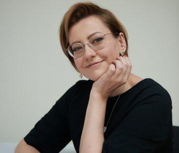 Интервью Алисы Прудниковой о проекте NEMOSKVA