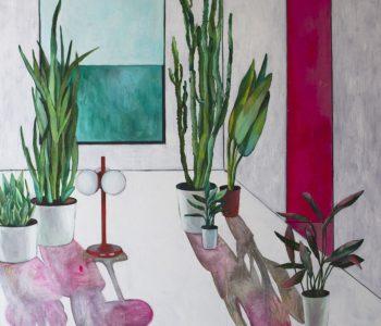 Выставка VIVUM в галерее ARTIS