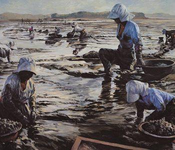 Философия корейской культуры в пространстве современного искусства