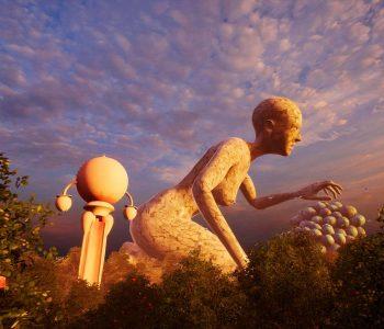 Art VR проект «БОСХ» в Центре МАРС