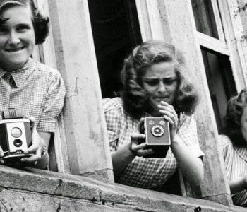 Тонких ценителей фотографии становится всё больше