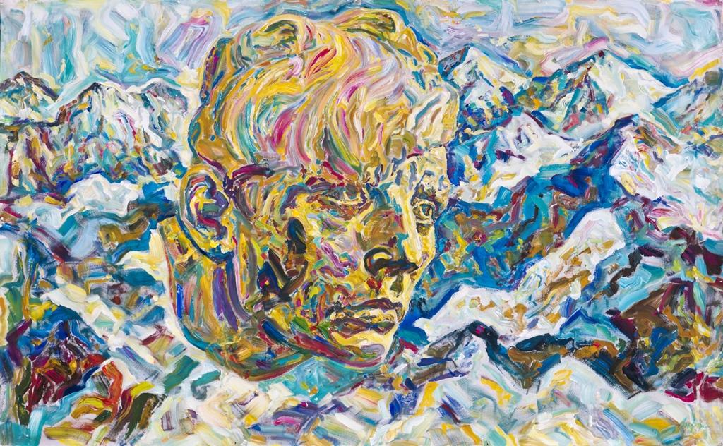«Гигантомахия» Выставочный проект Владимира Анзельма