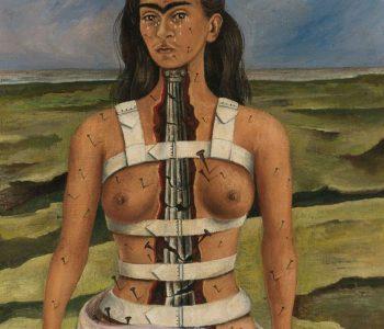 Viva la Vida. Фрида Кало и Диего Ривера. Живопись и графика из музейных и частных собраний