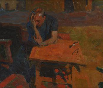 «Метод. Грани». Выставка Никиты Чернорицкого
