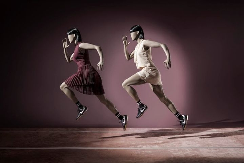 Танец. Музыка. Мода