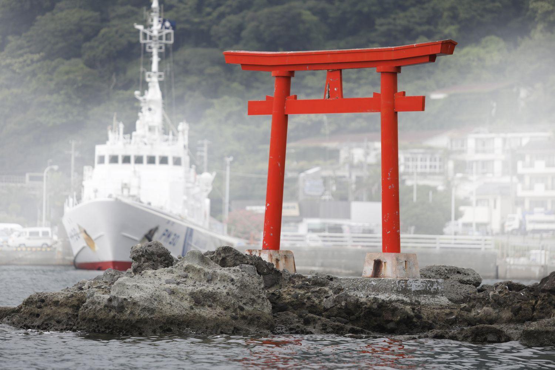 Бессмертная дружба. По следам адмирала Путятина в Японии