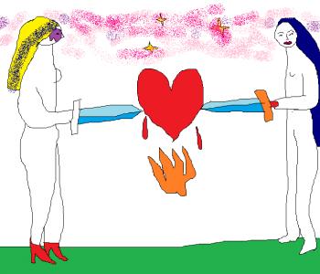 Лекторий пылающих сердец