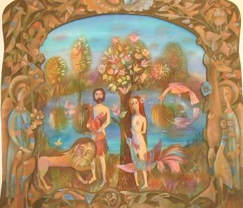 «Эпоха. Сюжет. Персона» Выставка произведений Татьяны Шихиревой