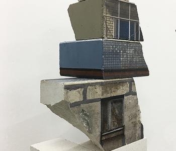 Выставка Андрея Сяйлева «За предел вовлеченности»
