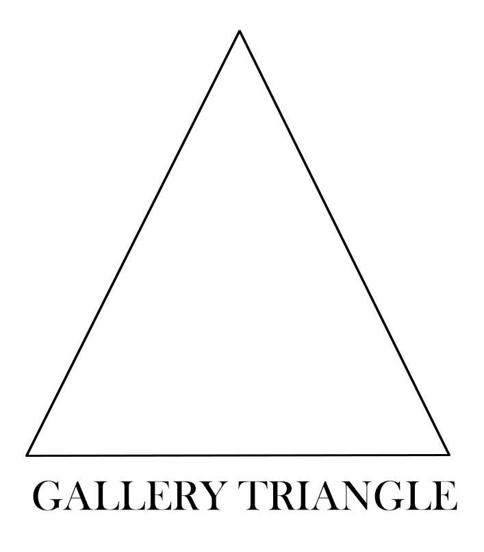 Галерея Треугольник