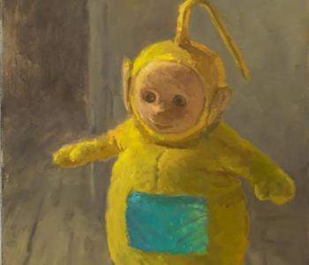 В «Перелётном кабаке» состоится public talk на тему современного искусства